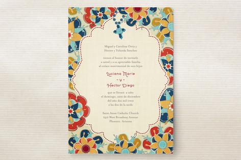 wedding invitations mexican  new wedding, invitation samples