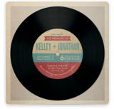 Wedding Vinyl