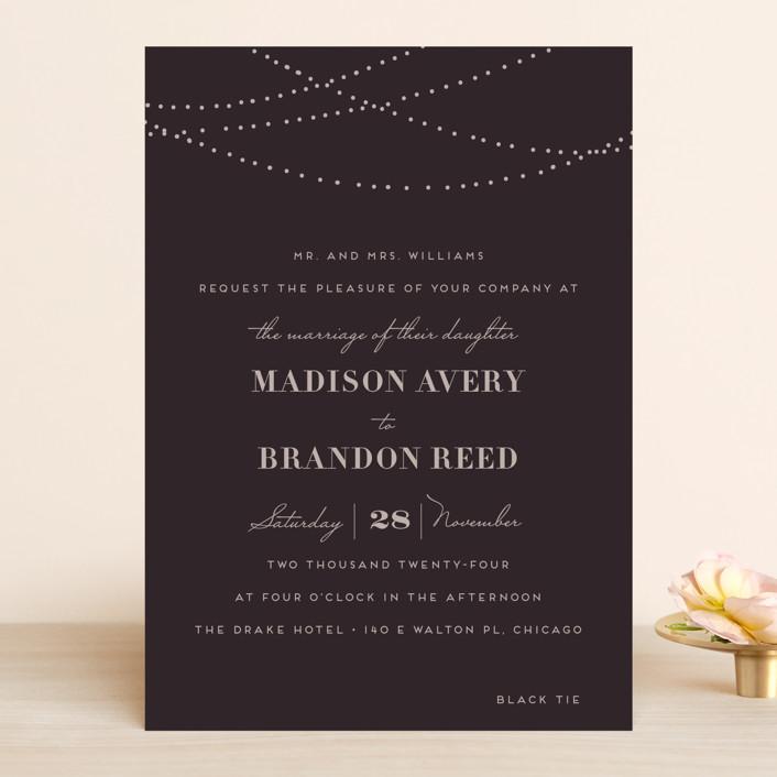 invitations by design
