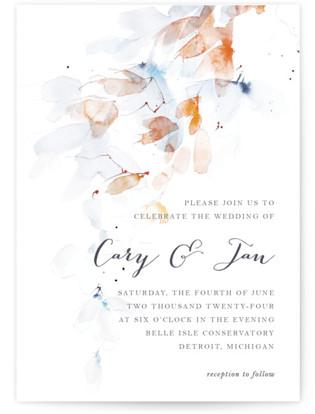 Petale Wedding Invitations