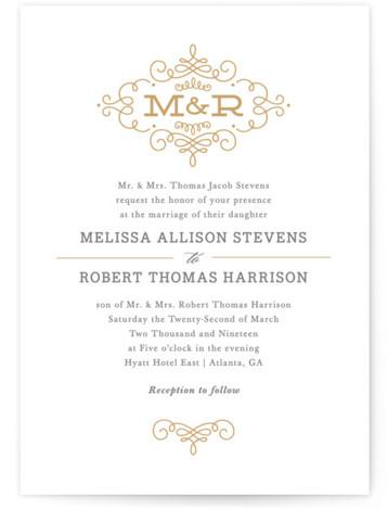 elegant dance only wedding invitation and 66 wedding invitations dance only wording