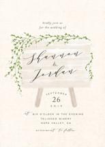 winona Wedding Invitations By chocomocacino