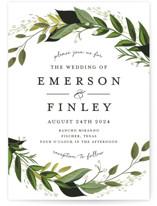 Rustic Vintage Wedding Invitation As Best Invitations Ideas