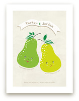 Great Pear by Stellax Creative