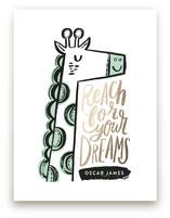Dreaming Geo Giraffe