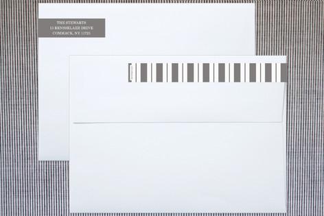 Roadside Attraction Skinnywrap™ Address Labels