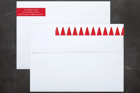 O Christmas Tree Skinnywrap™ Address Labels