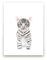 baby animal.tiger