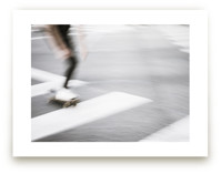 Hollywood Skate by Kamala Nahas