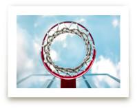 Hoop Dreams by Keely Norton Owendoff