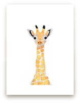baby animal.giraffe
