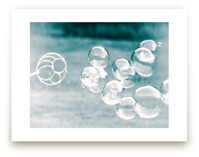 Bubbles out of the Blue by Mary Ann Glynn-Tusa