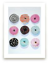 Pop Donuts by Julia Devine