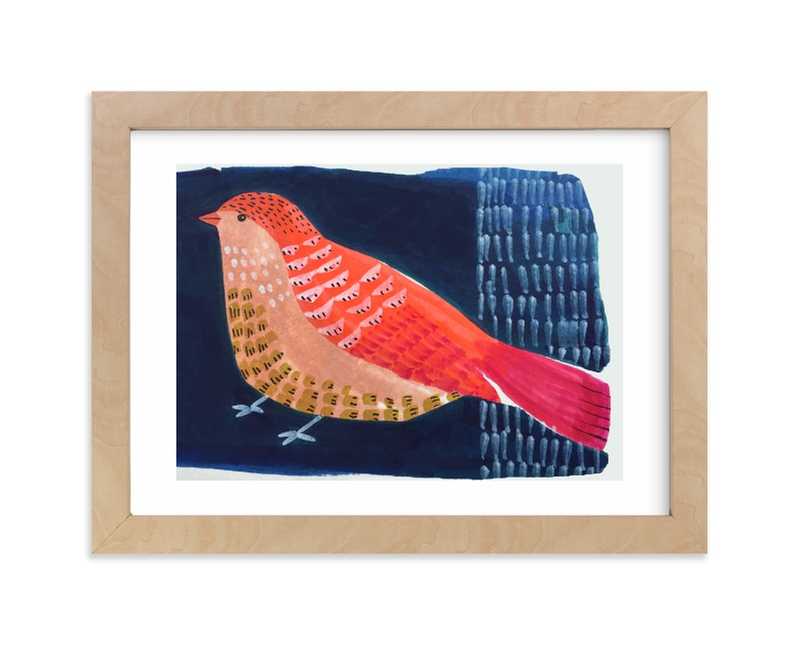 """""""Still 3"""" - Limited Edition Art Print by Victoria Johnson in beautiful frame options and a variety of sizes."""
