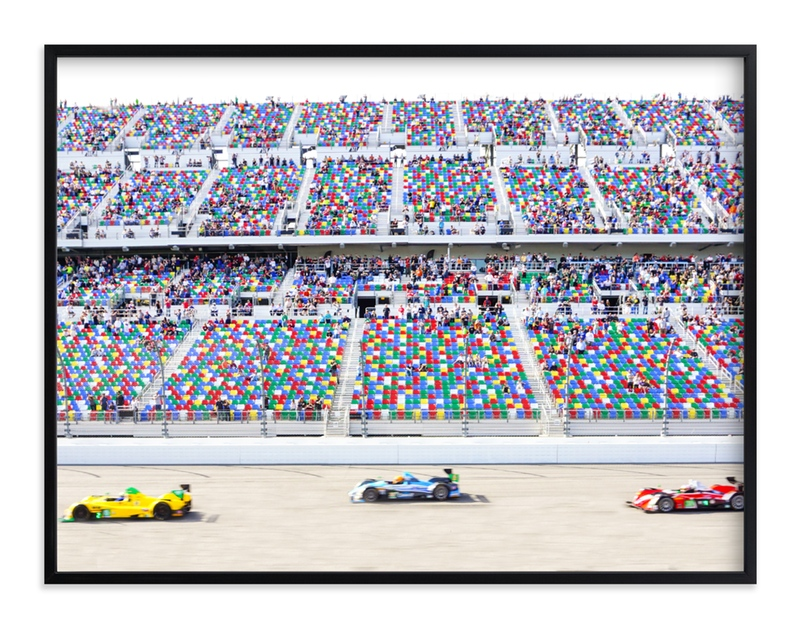 Primary Colors Go Zoom Zoom Wall Art Prints By Molly