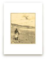 Vintage Malibu : Surfer... by Leah Lenz