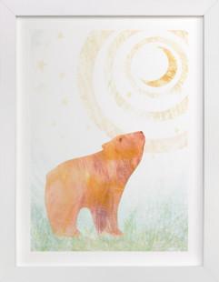 Wonder II Children's Art Print