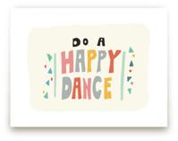 happy dance by Angel Walker