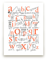 ABC of Musical Instrume... by Phoebe Schweizer West
