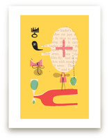 Fun Games That Make You Laugh Art Prints