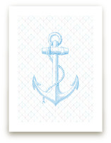 Anchors Away by Laura McCarty