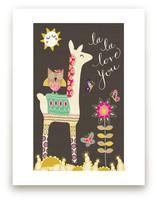 LlamaLove by Muffin Grayson