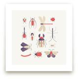 Bugs Squared by Dawn Jasper