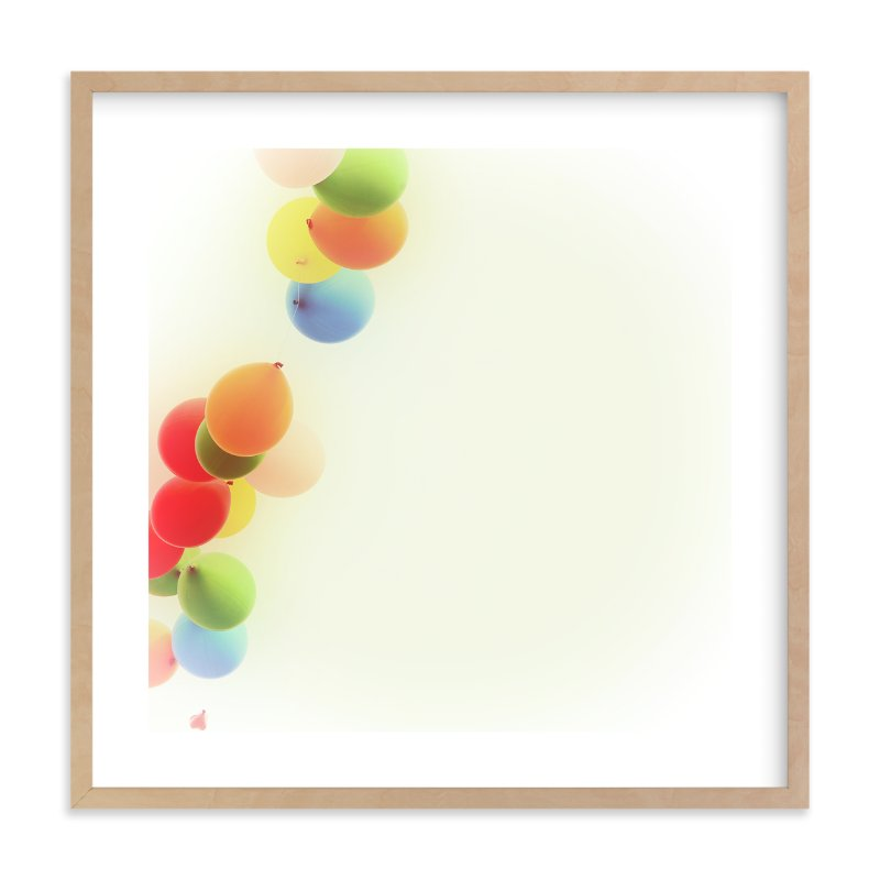 """""""Sweet Chaos"""" - Limited Edition Art Print by Michelee Scott in beautiful frame options and a variety of sizes."""