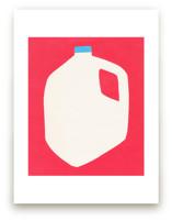 Two Percent Milk