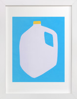 Two Percent Milk by Elliot Stokes