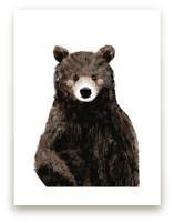 Baby Animal.Bear