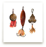 Fishing Lures No. 1