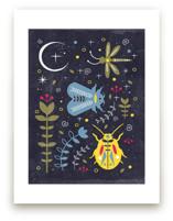 Bug Friends by Hannah Williams