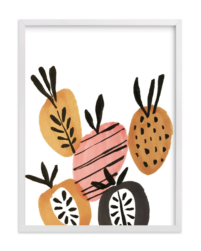 Mipina Children's Art Print