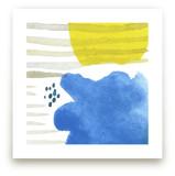 Sun and Rain by Simona Cavallaro