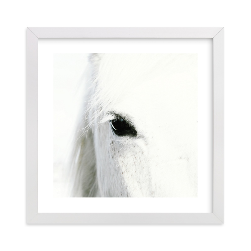"""Behold"" by Robin Ott in beautiful frame options and a variety of sizes."