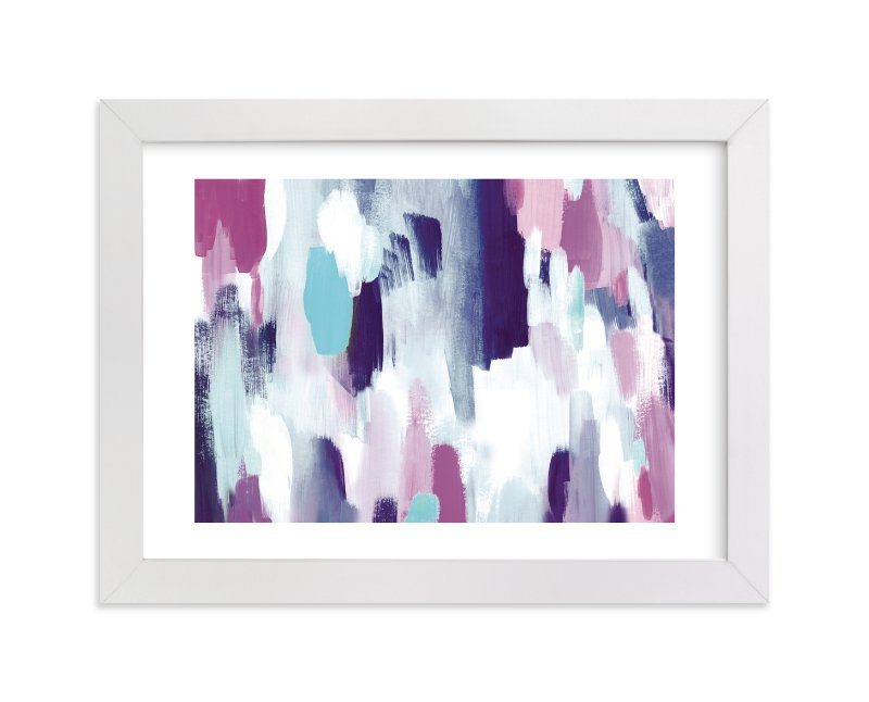 """Imaginative"" by Melanie Severin in beautiful frame options and a variety of sizes."