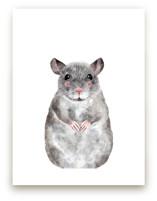 Baby Animal Rat