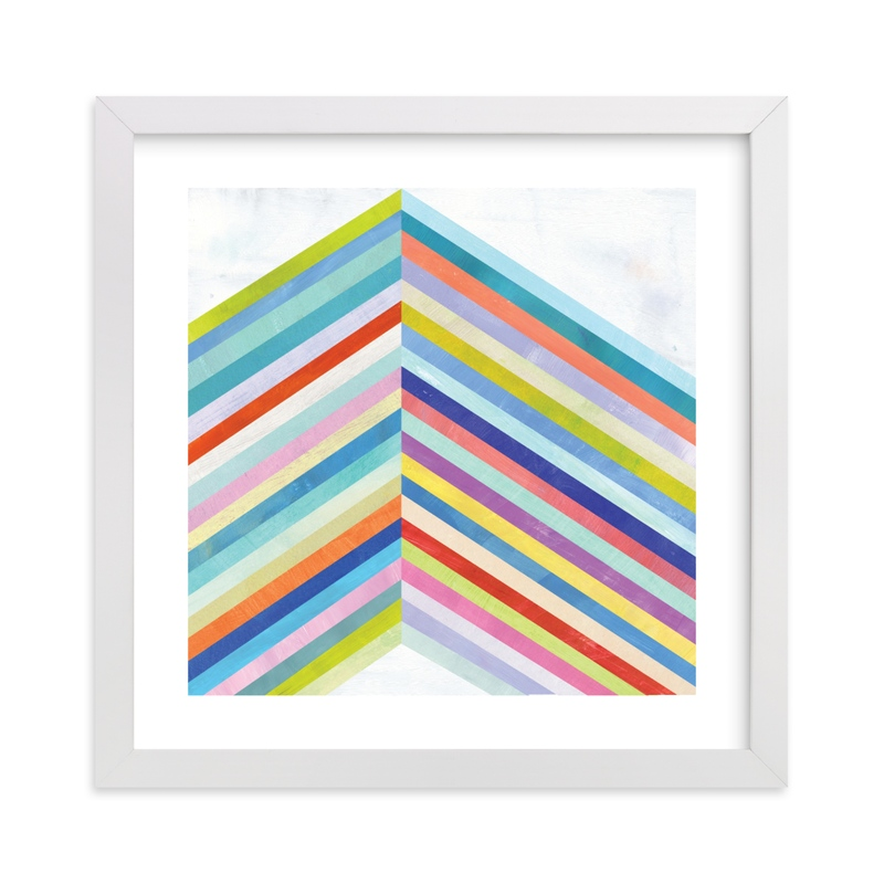 """""""Converge"""" by melanie mikecz in beautiful frame options and a variety of sizes."""
