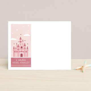 Fairy Tale Children's Stationery