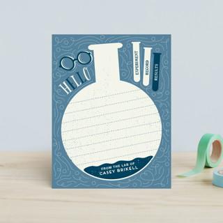 Little Scientist Children's Stationery