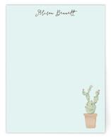 Pastel Cactus