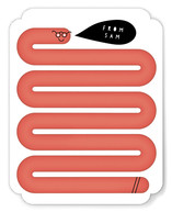 Wriggle Worm