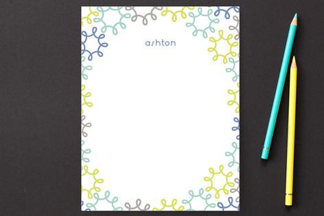 Doodle Children's Stationery