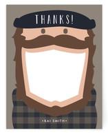 Flannel Thanks