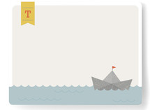 Smooth Sailing