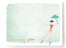 The Ballerina
