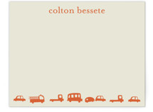 Orange Cars