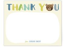 Little Bear Thank You