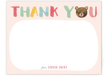 Little Bear Thank You